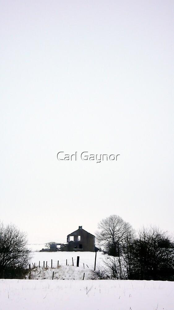Ramsbottom - A View  by Carl Gaynor