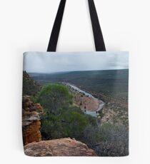 Kalbarri and its vast beauty Tote Bag