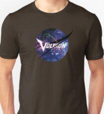 Legendary Space Unisex T-Shirt