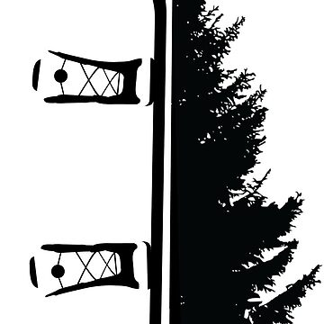 Tree Board by HannahWoody