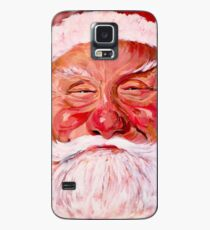 Santa Claus Case/Skin for Samsung Galaxy