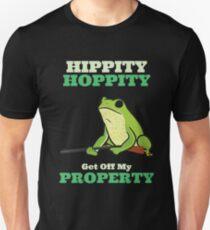 HIPPITY Unisex T-Shirt