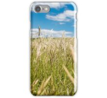The South Downs iPhone Case/Skin