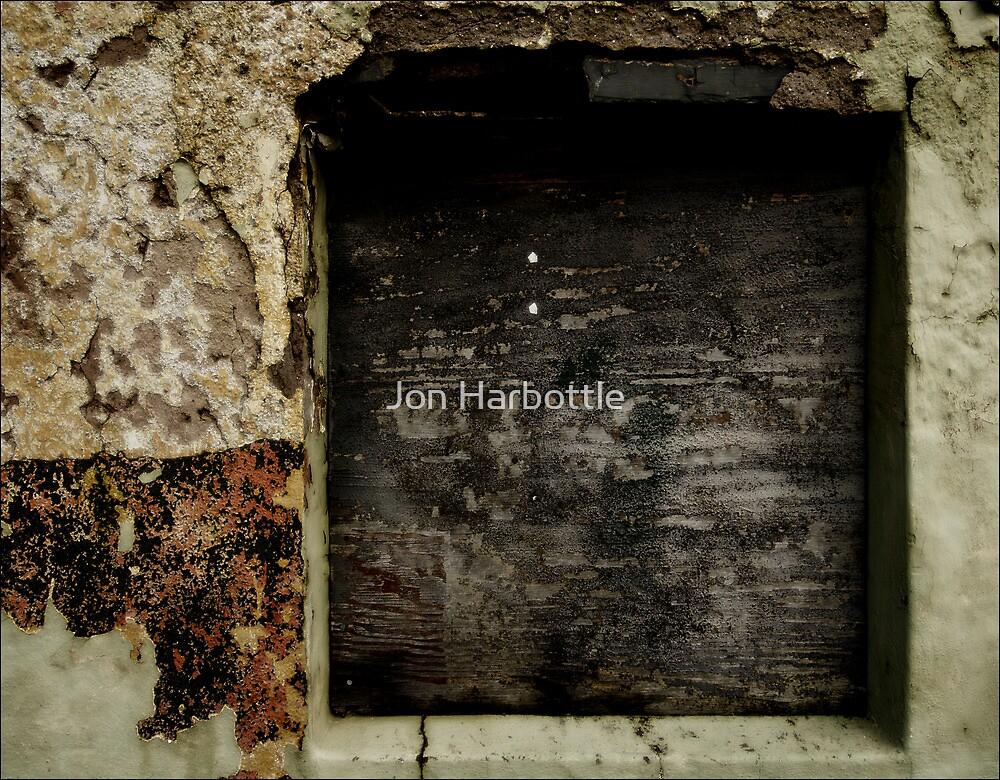 Monmouth # 4 by Jon Harbottle