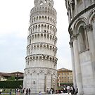 Pisa by petersphoto