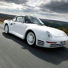 959 Porsche .... by M-Pics