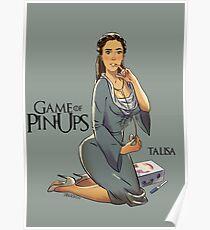 Talisa Poster