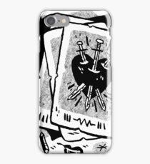 cards iPhone Case/Skin