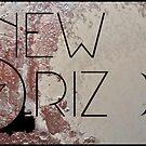 New Horizons by Adrianna Allen