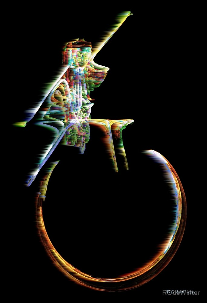 Unicyclone by RC deWinter
