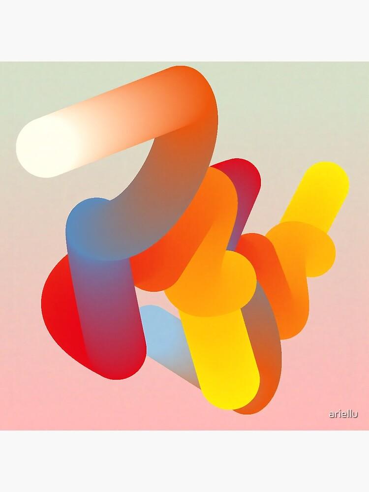 Peter Pink by ariellu