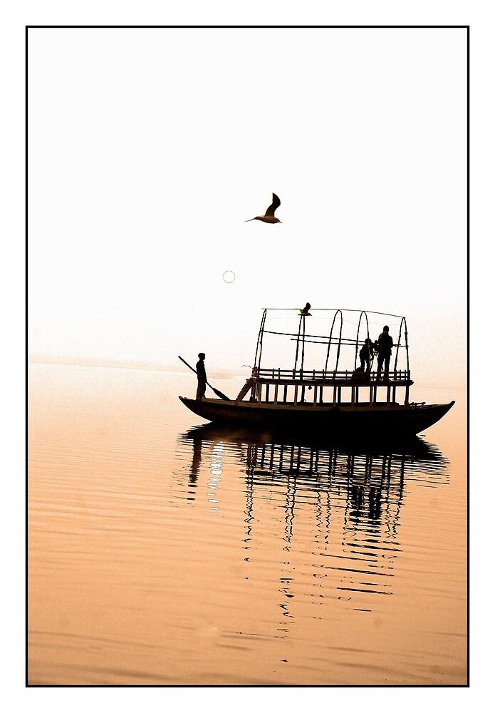 Morning by Dr. Harmeet Singh