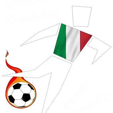 Soccer World Cup Funny T-Shirt and More Gift Idea  by yakoo21