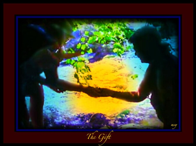 The Gift by mary catherine young