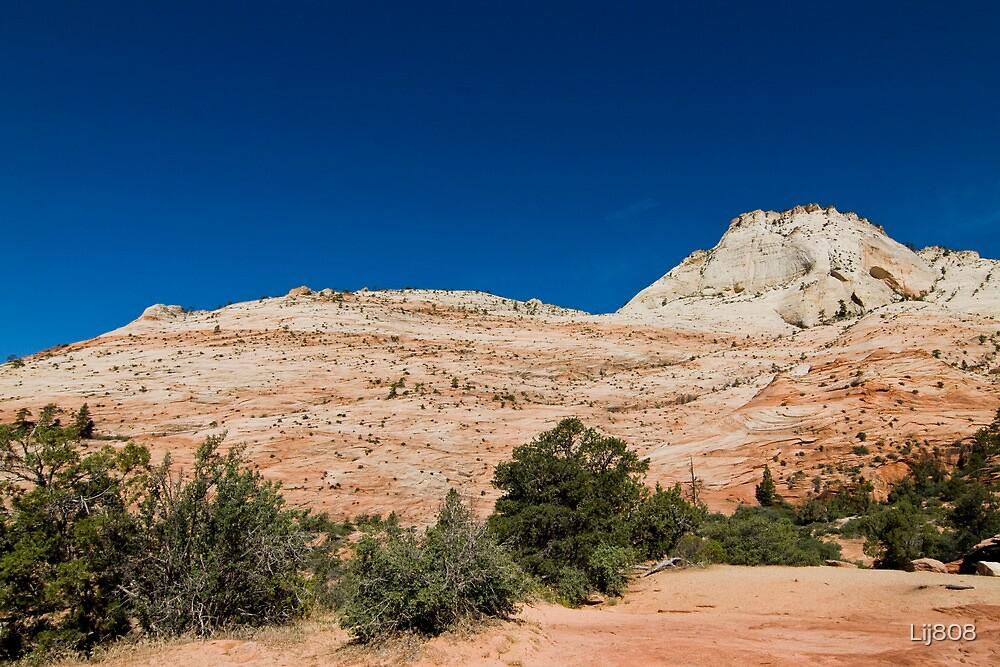 Zion National Park 5 by Lij808