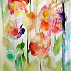 floral love by Marianna Tankelevich