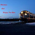 Santa's Diesel  by John Schneider