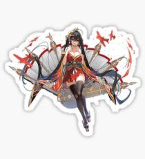 Taihou Sticker