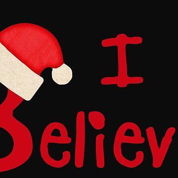 I Believe by PeppermintClove