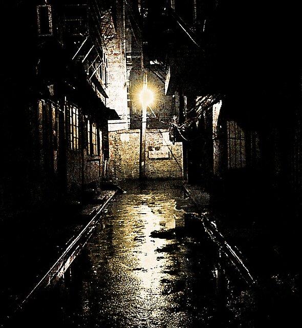 the light by marcwellman2000