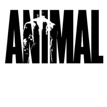 Animal Universal  by christianoo