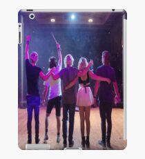 R5 family  iPad Case/Skin