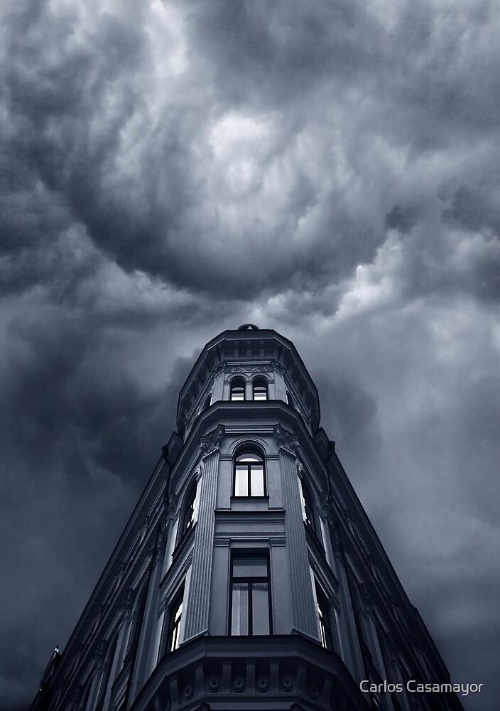 Storm13 by Carlos Casamayor