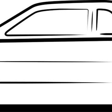 1984 Ford Thunderbird  by azoid