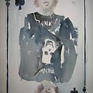 Queen of Spades by Catrin Stahl-Szarka