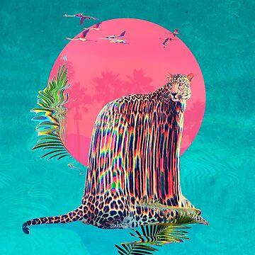 Jaguar von aligulec