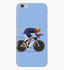 Wiggo Record Breaker iPhone Case