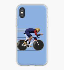 Wiggo Rekordbrecher iPhone-Hülle & Cover