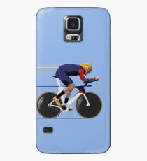 Wiggo Rekordbrecher Hülle & Klebefolie für Samsung Galaxy