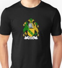 Tipping Coat of Arms - Family Crest Shirt Unisex T-Shirt