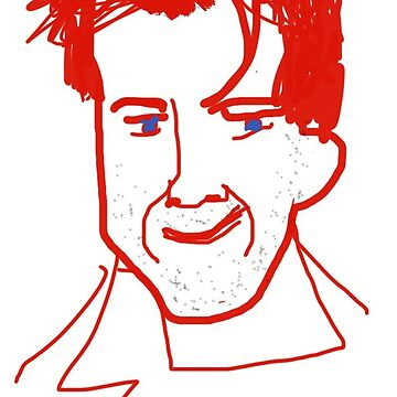 Mickey Rouke / Rob Lowe / Lloyd Cole by ScottCarey