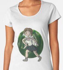 San Princess Mononoke Women's Premium T-Shirt