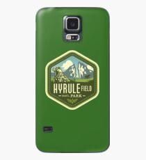 Hyrule-Nationalpark Hülle & Klebefolie für Samsung Galaxy