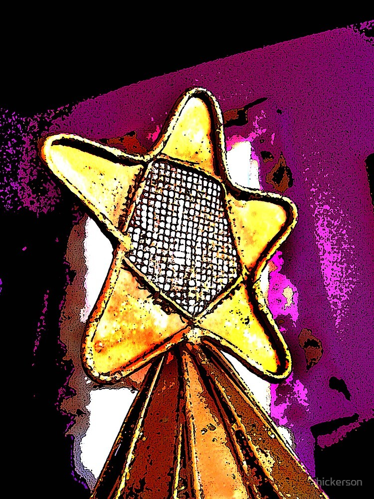 Star by hickerson