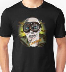 Shiney & Chrome T-Shirt