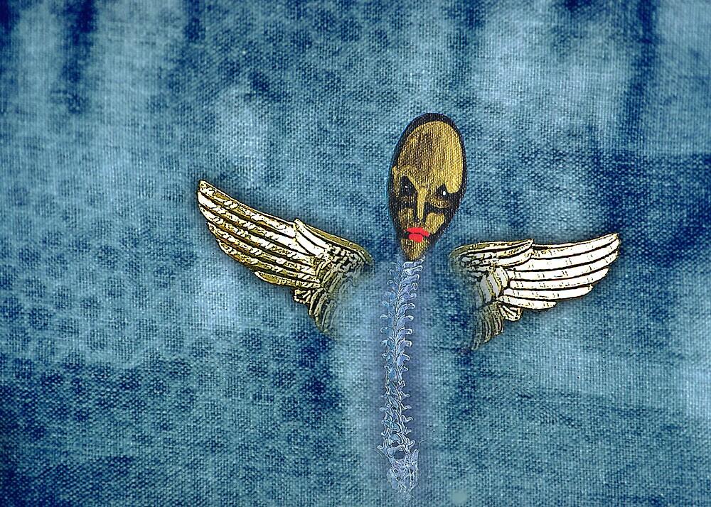 gold soul by arteology