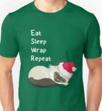 Cat's Life - Xmas Edition! Unisex T-Shirt