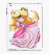 Chibi Princess Peach iPad Case/Skin