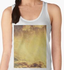 Dawn of a new day texture Women's Tank Top