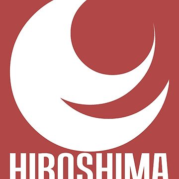 Hiroshima Prefecture by IMPACTEES