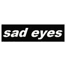 traurige Augen von ericleeart