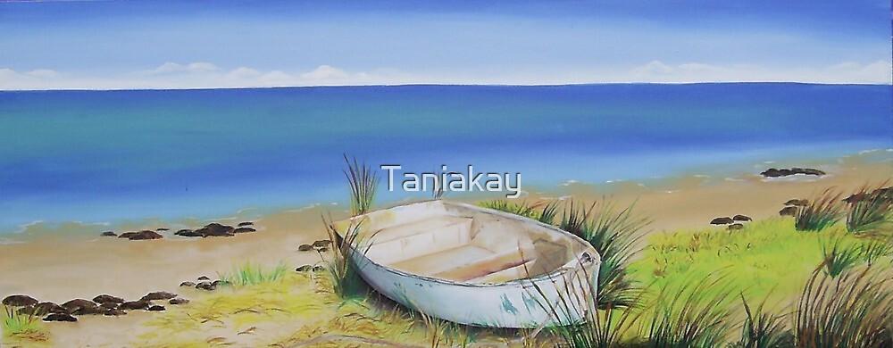 """""""Caste Away"""" by Tania Kay by Taniakay"""