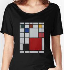 147 Women's Relaxed Fit T-Shirt