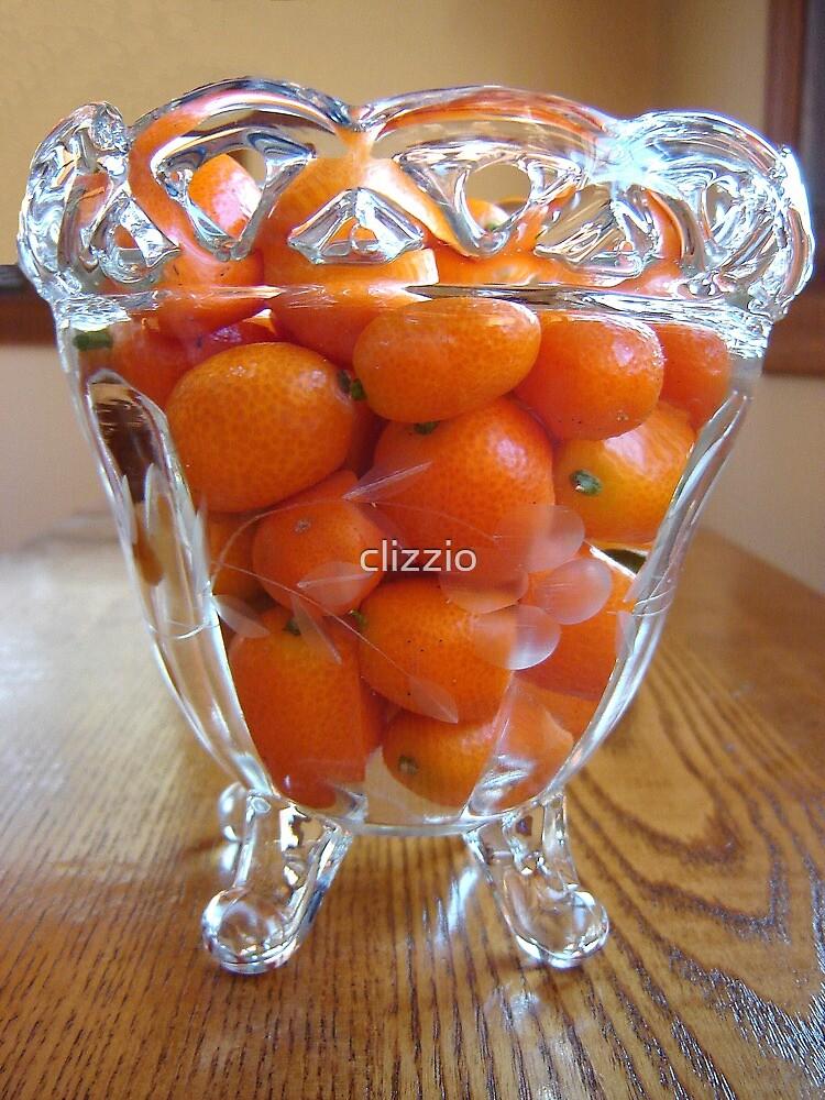 Kumquats  by clizzio