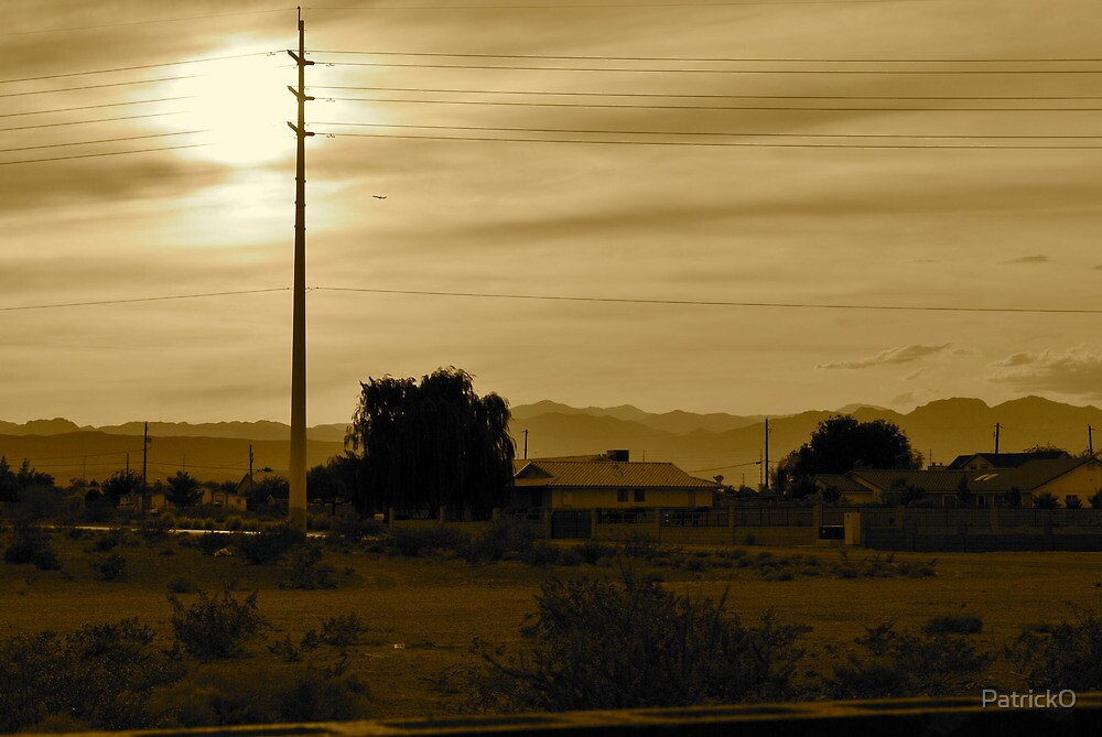 Desolation by PatrickO