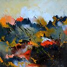 abstract 5581112 by calimero